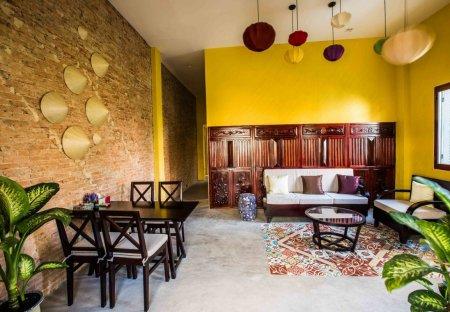 Apartment in Ho Chi Minh City, Vietnam