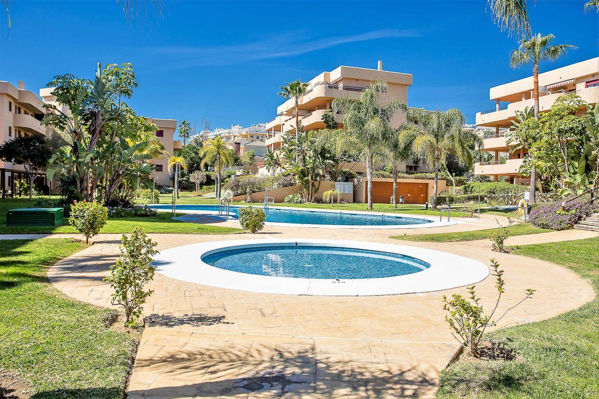 1 Bed In La Cala De Mijas Walking Distance To Beach And Wi-fi