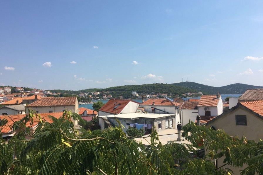 Apartment in Croatia, Tisno