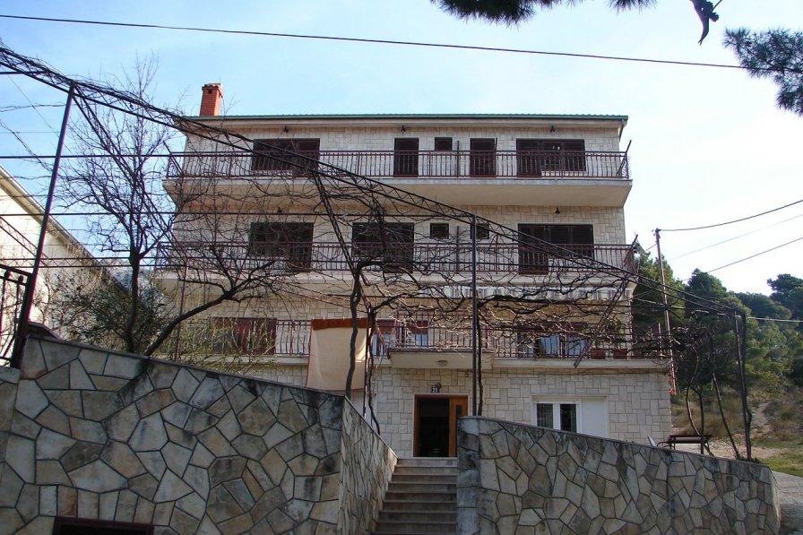 Apartment in Croatia, Duće