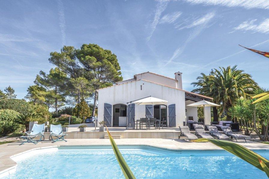 Villa in France, Ile Verte-Nord-Est