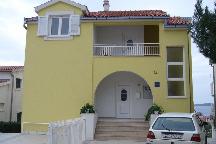 Apartment in Croatia, Primošten