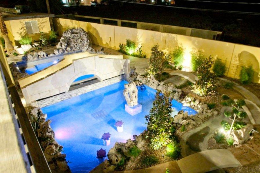 Las Vegas Holiday Home Rentals