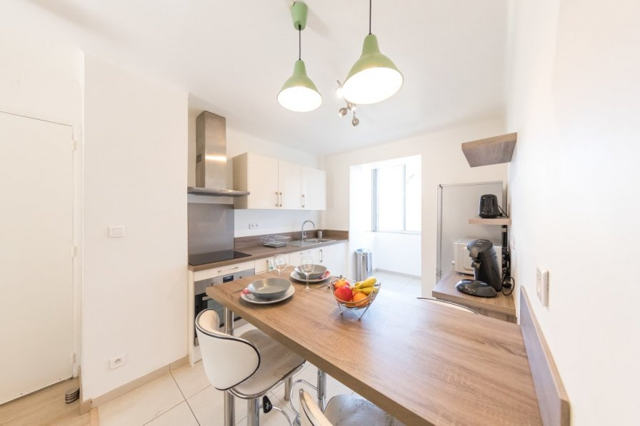 Apartment in France, Toulon
