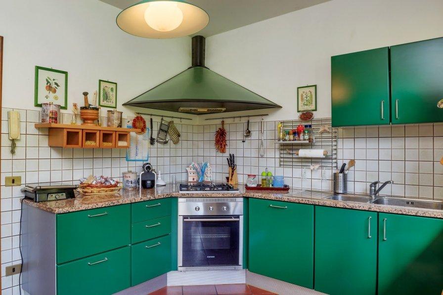 House in Italy, Camaiore