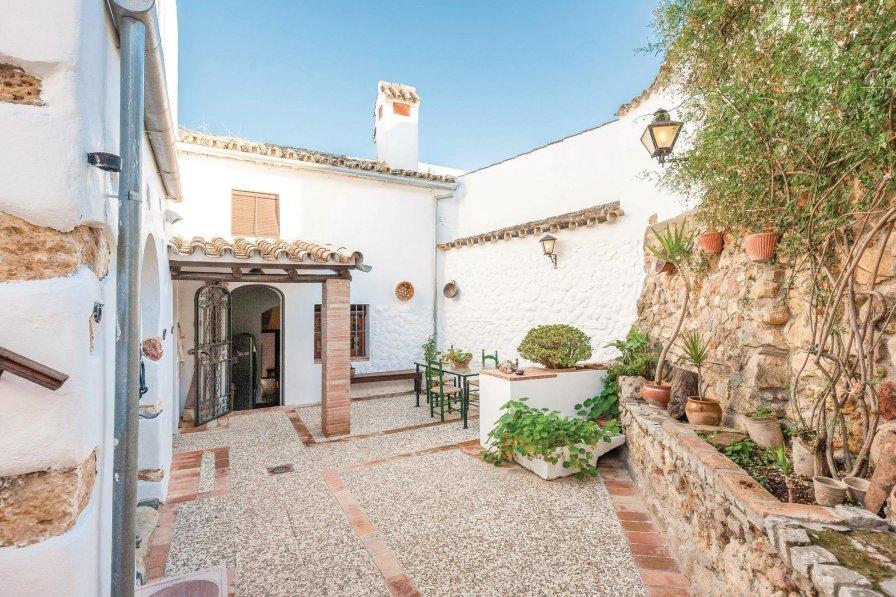 Villa in Spain, La Puebla de los Infantes
