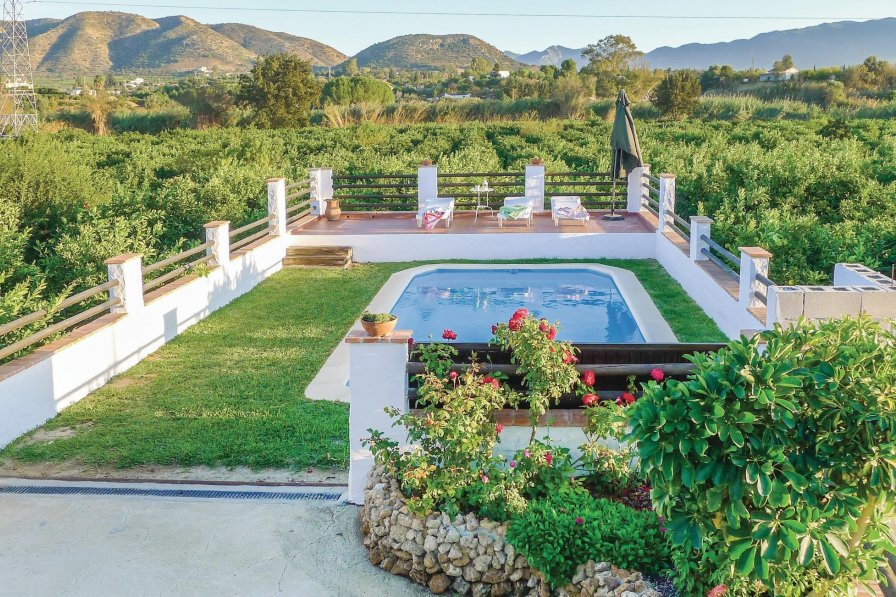 Villa in Spain, Cártama