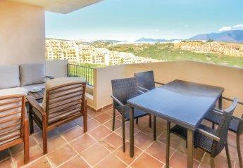 2 bedroom Apartment for rent in La Duquesa Golf