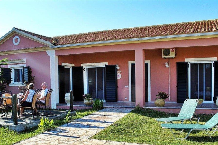 Villa in Greece, Agios Georgios Argyrades
