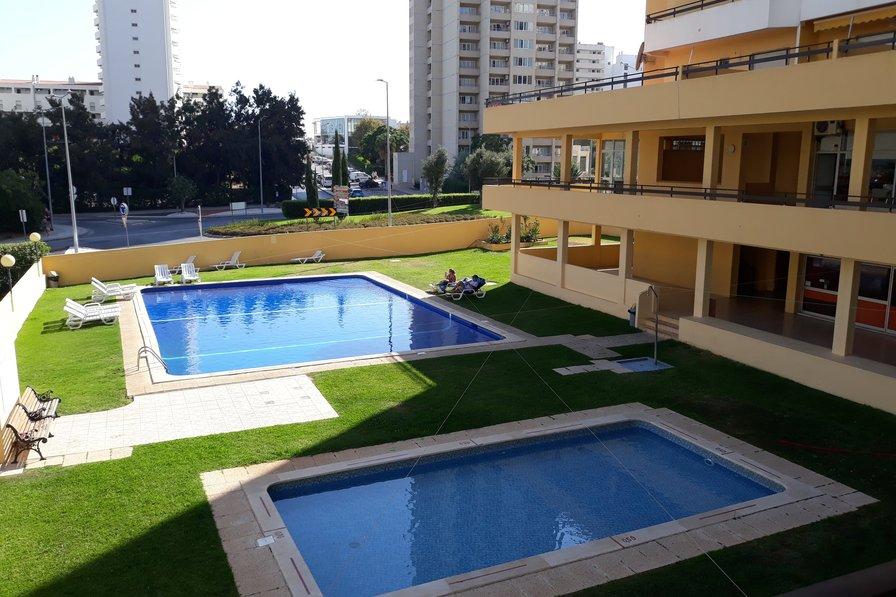 Apartment in Portugal, Três Castelos