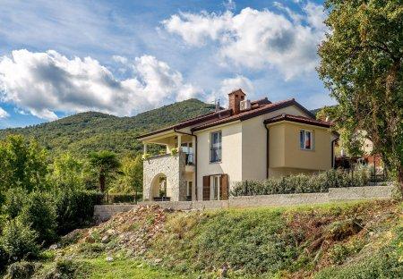 Villa in Mihotići, Croatia