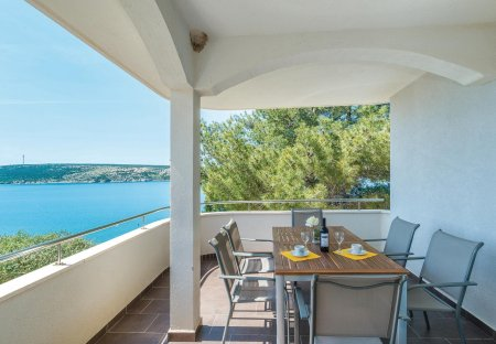 Apartment in Stara Novalja, Croatia