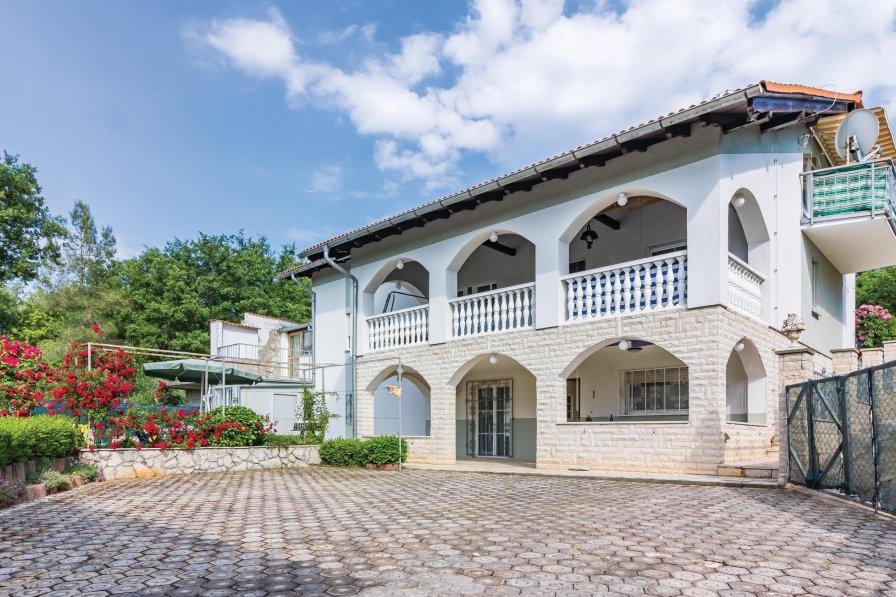 Apartment in Croatia, Pavićini