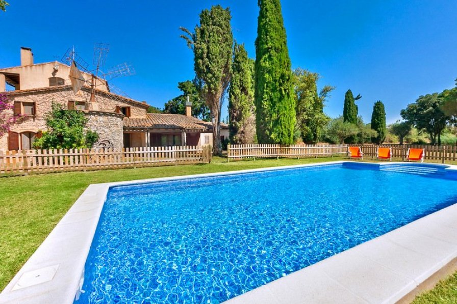 Villa in Spain, Urbanització Vall-Llobrega