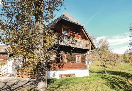 Chalet in Fischbach, Austria