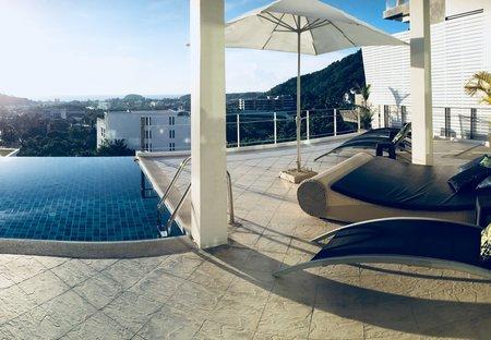 Villa in Kata Beach, Phuket