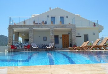 4 bedroom Villa for rent in Dalyan