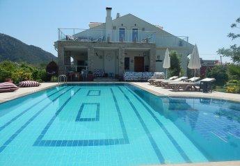 4 bedroom Villa for rent in Ortaca