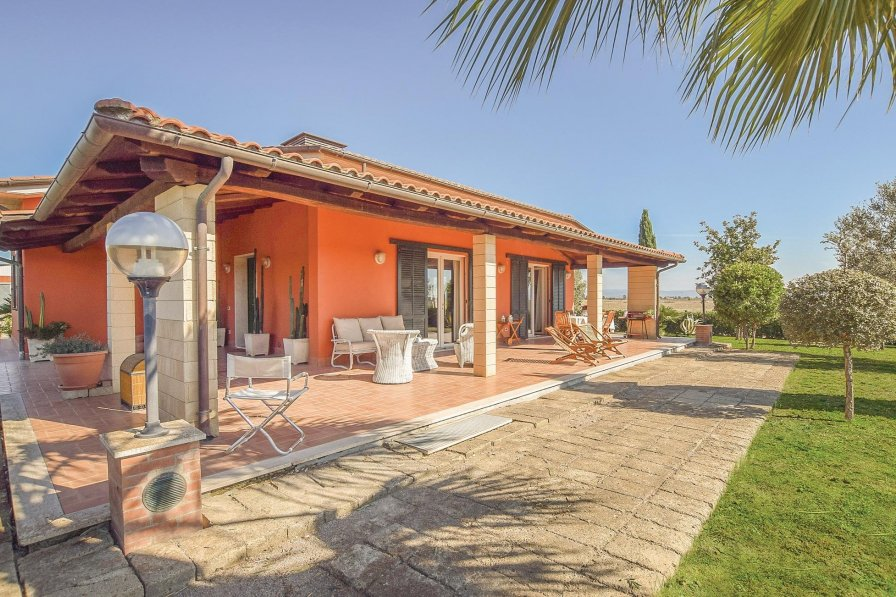 Villa in Italy, Grosseto