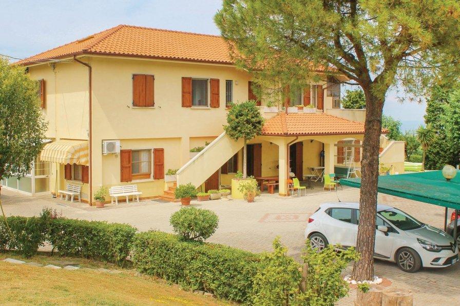Apartment in Italy, Fonte Casello