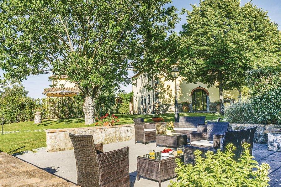 Villa in Italy, Terranuova Bracciolini