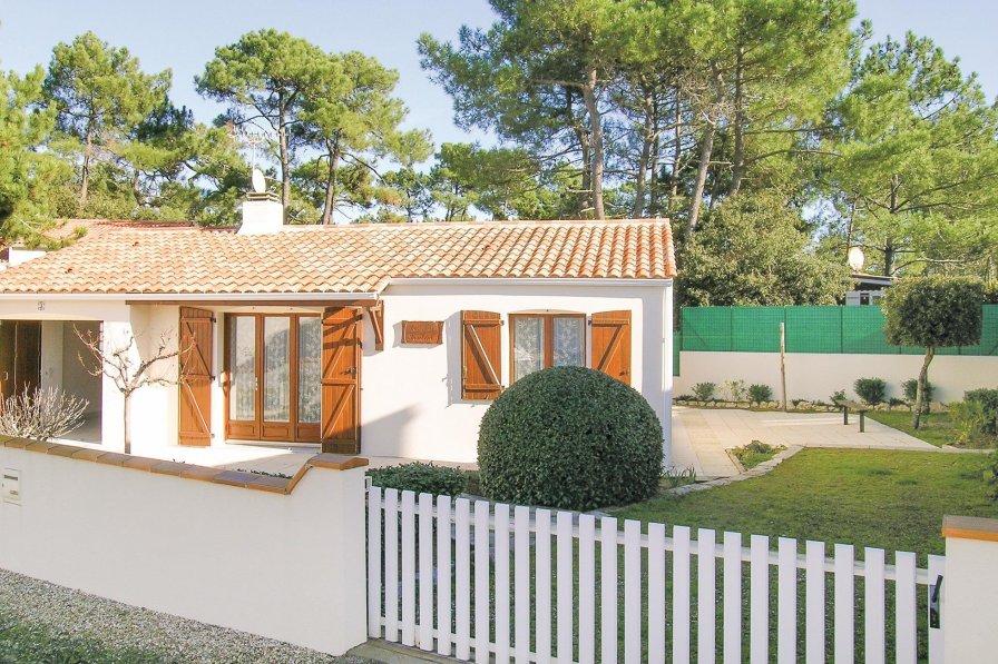 Villa in France, La Tranche-sur-Mer