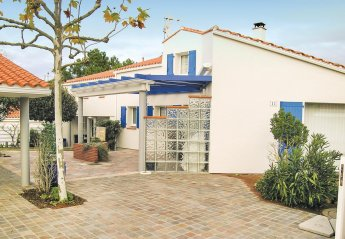 4 bedroom Villa for rent in La Tranche sur Mer