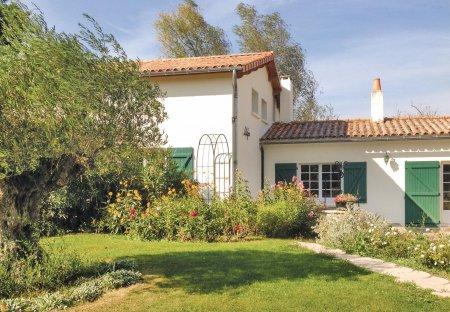 Villa in Saint-Michel-en-l'Herm, France
