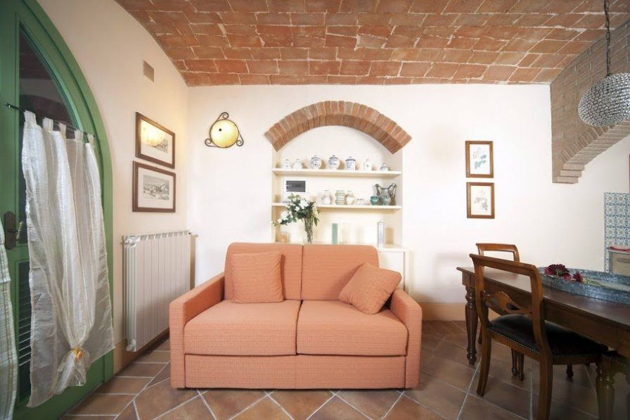 House in Italy, Casciana Terme Lari