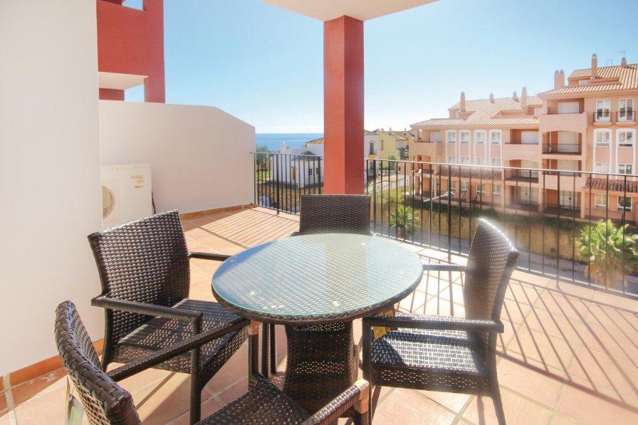 Apartment in Spain, Martagina