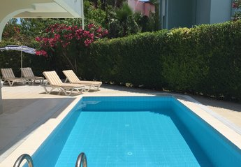 3 bedroom Villa for rent in Serik