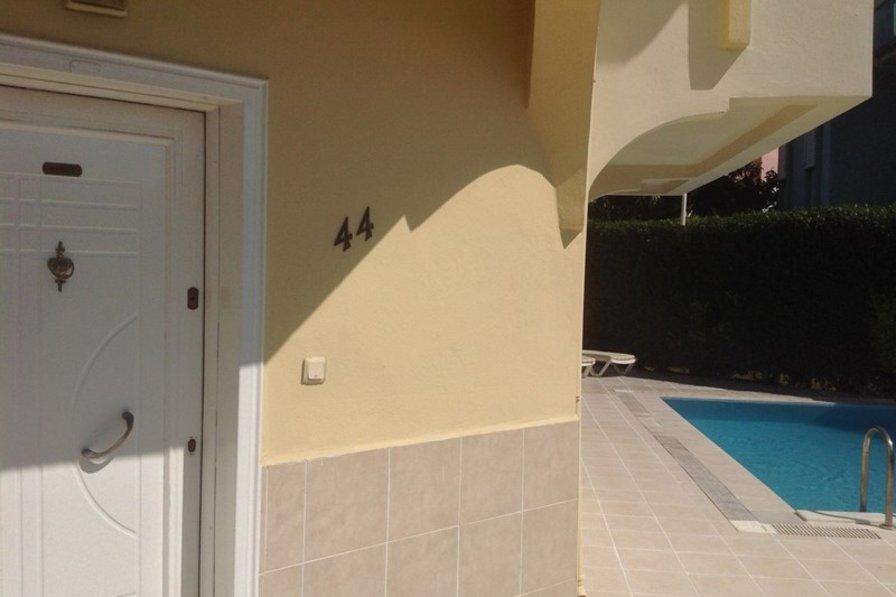 Owners abroad StarSitesi Villa