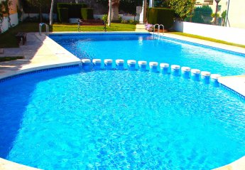 2 bedroom House for rent in Torrevieja area