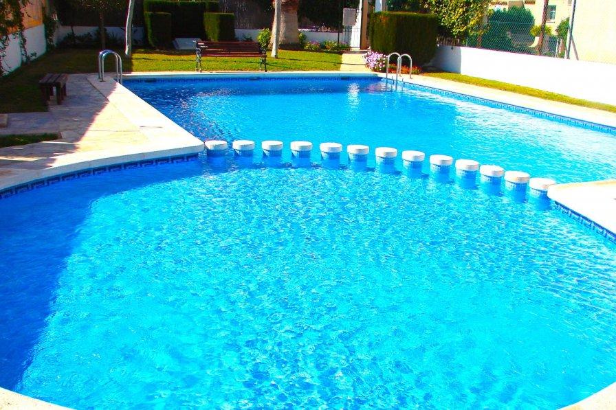 House in Spain, Playa Flamenca:
