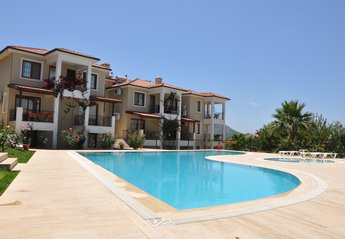 2 bedroom Apartment for rent in Olu Deniz