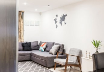 1 bedroom House for rent in Central London (Zone 1)