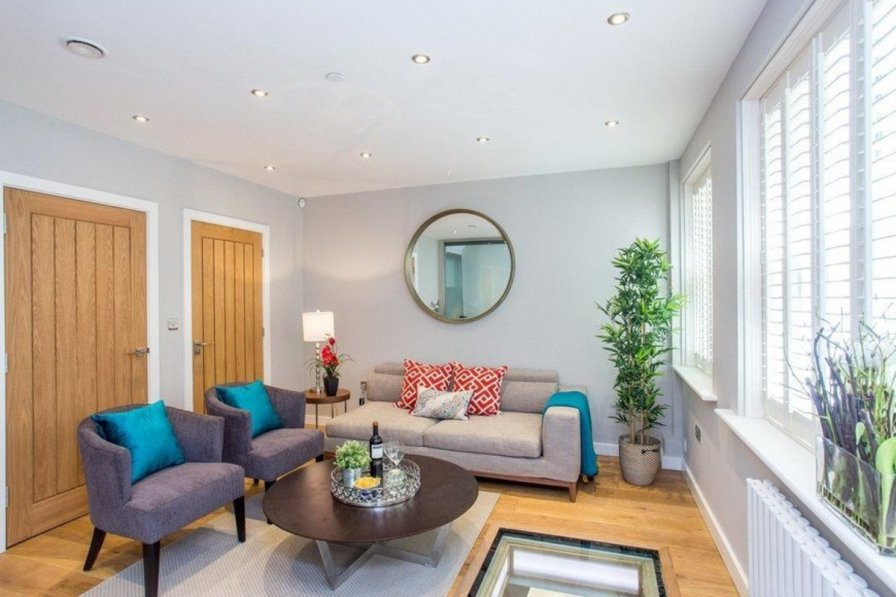 Luxury 3 bedroom duplex apartment in Paddington