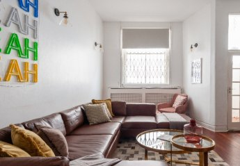 6 bedroom House for rent in Central London (Zone 1)