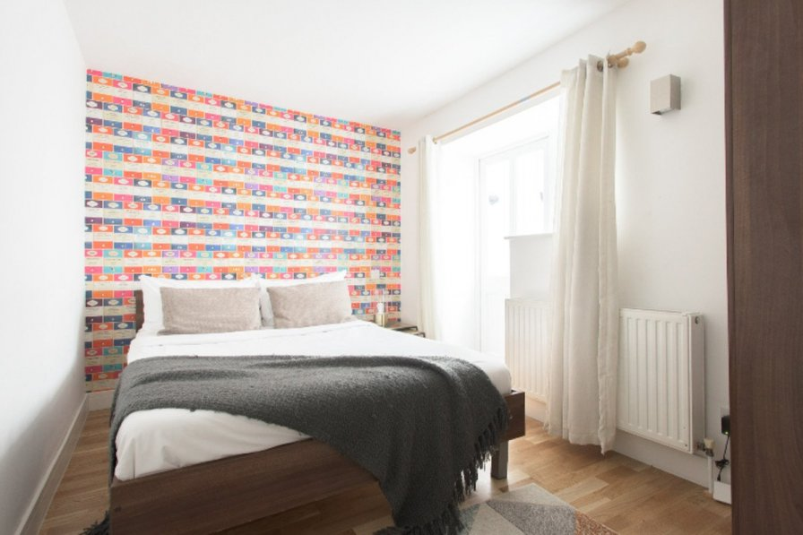 Apartment in United Kingdom, Bayswater