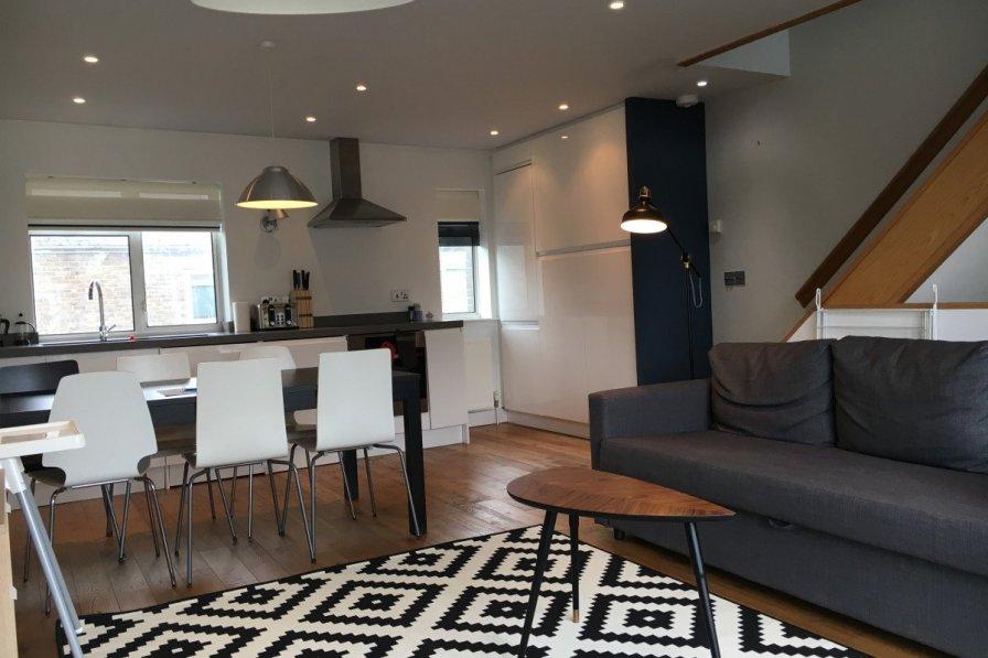 Lovely 2 Bed Home in Heart of Oxford
