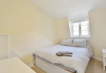 4 bedroom House for rent in Central London (Zone 1)