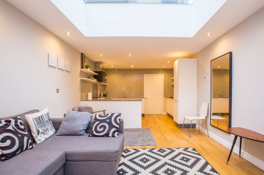 Peaceful and secluded Oxford city-centre 3 bedroom escape