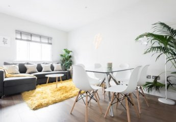 4 bedroom Apartment for rent in Central London (Zone 1)