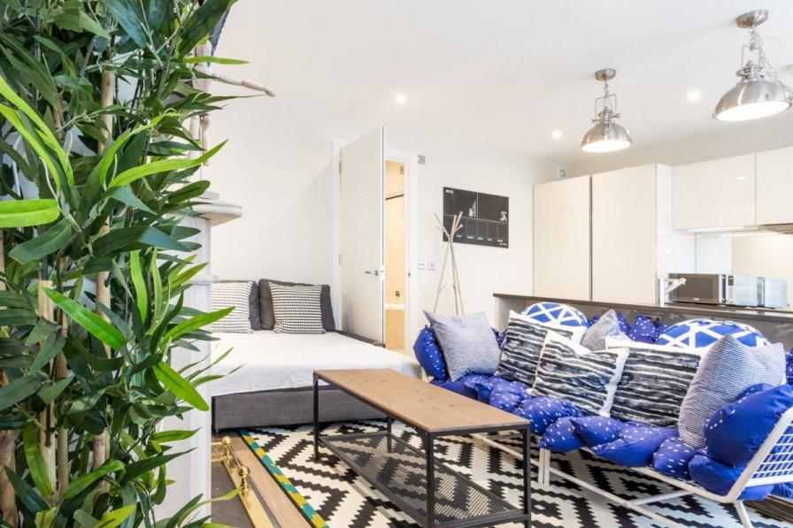 Apartment in United Kingdom, Bryanston and Dorset Square