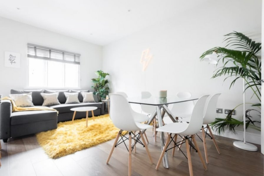 Apartment in United Kingdom, Hyde Park
