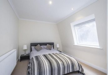 3 bedroom House for rent in Central London (Zone 1)