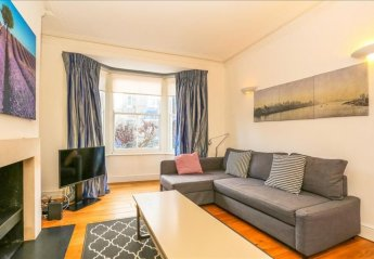 5 bedroom House for rent in Oxford