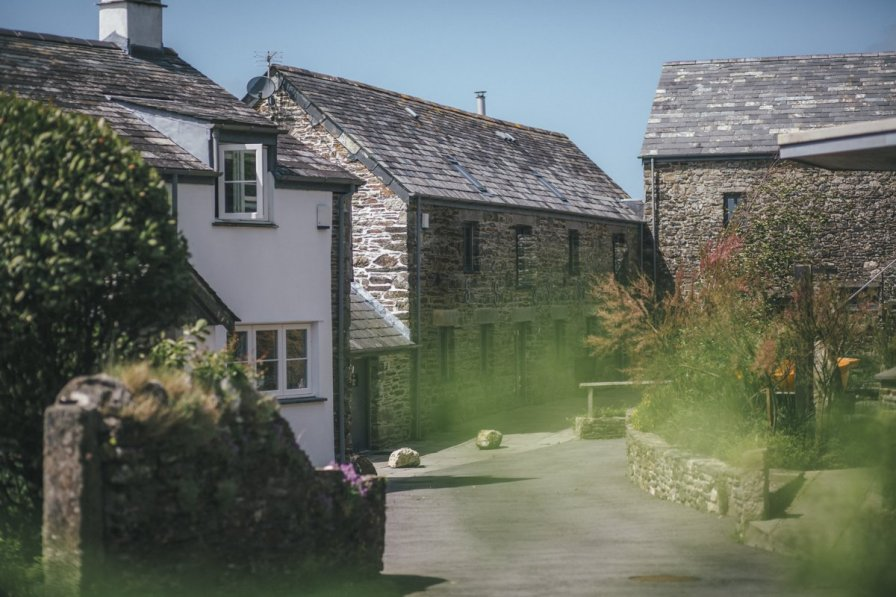Villa To Rent In Camelford England 232145