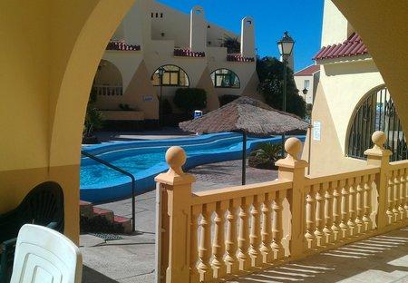 Villa in Torviscas Bajo, Tenerife