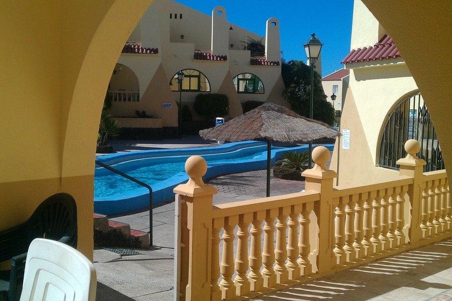 Villa in Spain, Torviscas Bajo